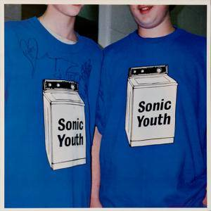 Sonic Youth: Washing Machine - Cover