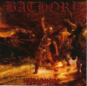Bathory: Hammerheart (CD) - Bild 1