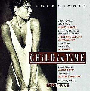 Cover - Promises: Child In Time
