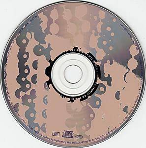 Prince & The New Power Generation: Diamonds And Pearls (CD) - Bild 3