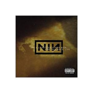 Nine Inch Nails: And All That Could Have Been - Live (CD) - Bild 1