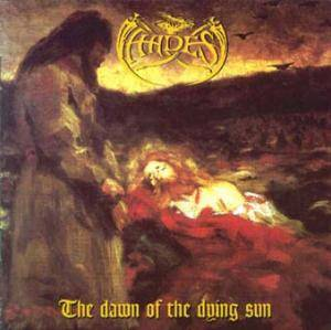 Hades: Dawn Of The Dying Sun, The - Cover