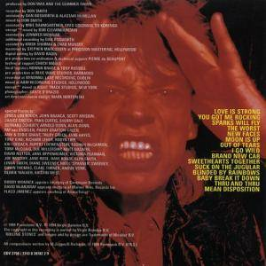 The Rolling Stones: Voodoo Lounge (CD) - Bild 2