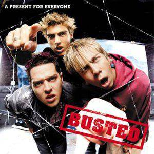 Cover - Busted: Present For Everyone, A