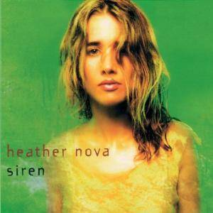 Cover - Heather Nova: Siren