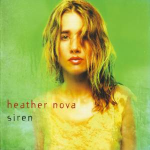 Heather Nova: Siren (CD) - Bild 1