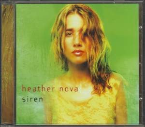 Heather Nova: Siren (CD) - Bild 5
