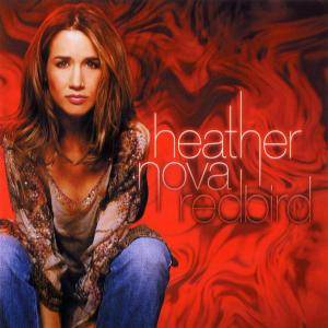 Cover - Heather Nova: Redbird