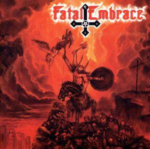 Fatal Embrace: Legions Of Armageddon - Cover