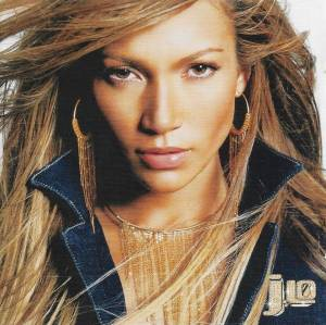 Cover - Jennifer Lopez: J.Lo