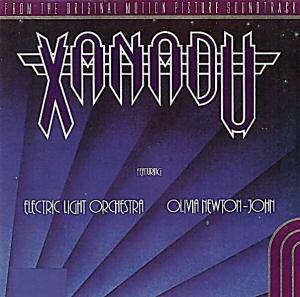 Electric Light Orchestra: Xanadu - Cover