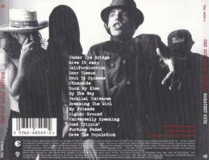 Red Hot Chili Peppers: Greatest Hits (CD) - Bild 2