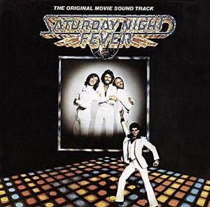 Saturday Night Fever - Cover