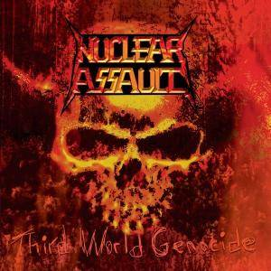 Nuclear Assault: Third World Genocide (CD) - Bild 1