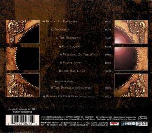 Spock's Beard: Beware Of Darkness (CD) - Bild 2