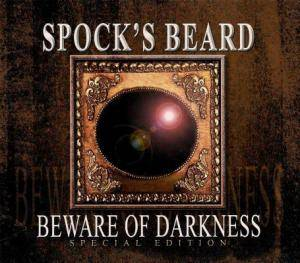 Spock's Beard: Beware Of Darkness (CD) - Bild 1