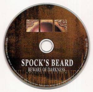 Spock's Beard: Beware Of Darkness (CD) - Bild 7