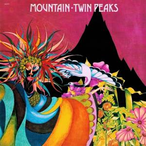 Mountain: Twin Peaks - Cover