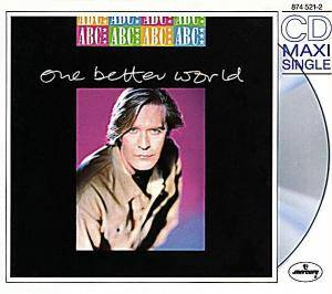 ABC: One Better World - Cover