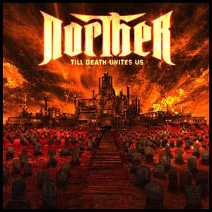 Norther: Till Death Unites Us - Cover
