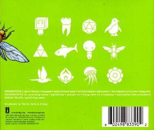 dredg: Catch Without Arms (CD) - Bild 2