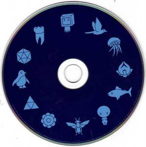 dredg: Catch Without Arms (CD) - Bild 3