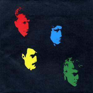 Queen: Hot Space (LP) - Bild 2