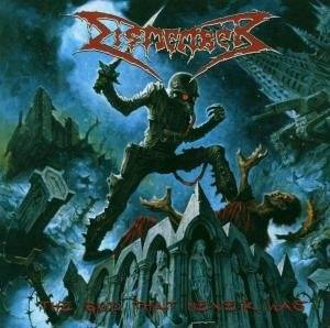 Dismember: The God That Never Was (CD) - Bild 1