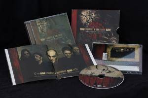 Fragments Of Unbecoming: Sterling Black Icon - Chapter III - Black But Shining (CD) - Bild 2