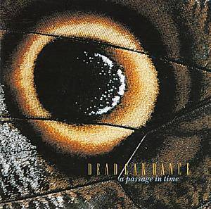 Dead Can Dance: Passage In Time, A - Cover