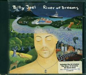 Billy Joel: River Of Dreams (CD) - Bild 3