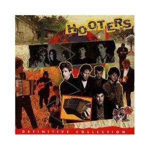 The Hooters: Definitive Collection - Cover