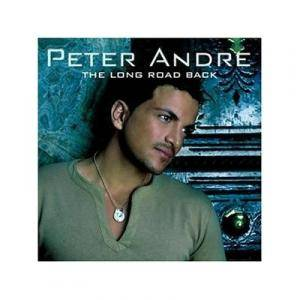 Cover - Peter André: Long Road Back, The