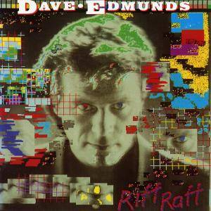 Cover - Dave Edmunds: Riff Raff
