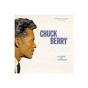 Cover - Chuck Berry: Rockin' At The Hops