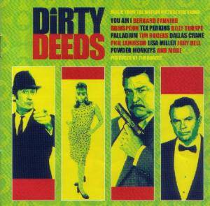 Cover - Tim Rogers: Dirty Deeds