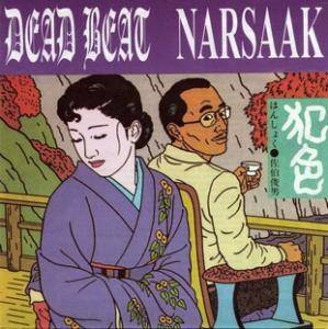 Cover - Dead Beat: Dead Beat / Narsaak