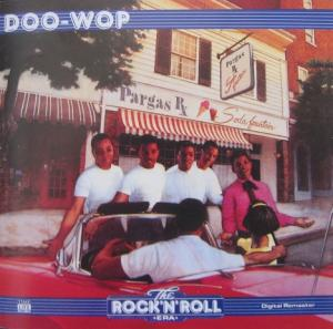 Rock'n'Roll Era - Doo-Wop, The - Cover