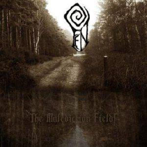 Fen: Malediction Fields, The - Cover