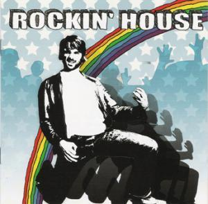 Rockin' House - Cover
