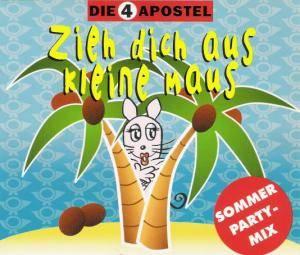 Zieh Dich Aus Kleine Maus Original