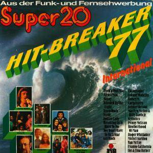 Hit-Breaker '77 - Super 20 International - Cover