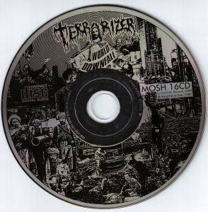 Terrorizer: World Downfall (CD) - Bild 3