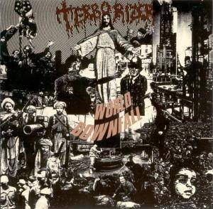 Terrorizer: World Downfall (CD) - Bild 1