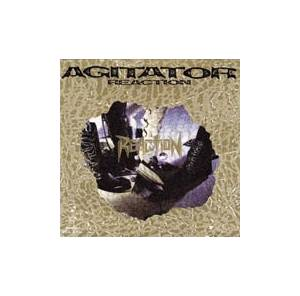 Reaction: Agitator - Cover