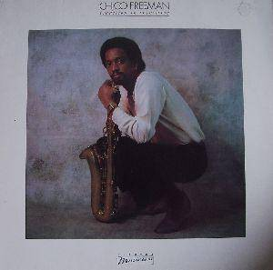 Cover - Chico Freeman: Tradition In Transition