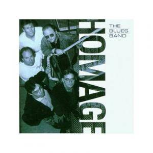Cover - Blues Band, The: Homage