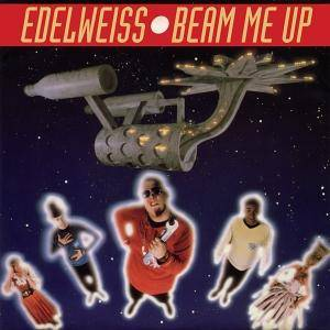 Cover - Edelweiss: Beam Me Up