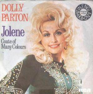 Cover - Dolly Parton: Jolene