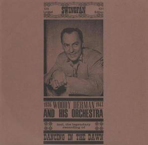 Cover - Woody Herman: And His Orchestra